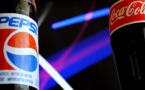 Pepsi garners No.2 position in US beverages market