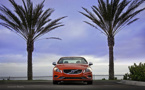 Volvo plans to open $500 million US plant