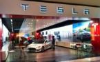 Tesla's sales in I quarter increased by 55%