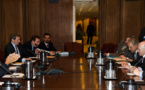 Greece positive on paying back IMF Tranche