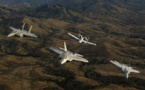 US defense contractor under trial for illegal outsourcing