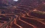 Iron Ore Supply Glut Pulls Down Prices
