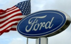 Ford Gets Rise in Sales
