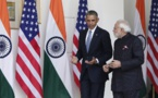India & the U.S set the ball rolling for reduced carbon emissions