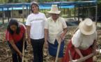 The entrepreneurial superwomen of Patagonia