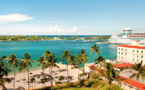 Bahamas gets the hots for Renewable Energy