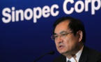 China Launches Investigation against Sinopec President