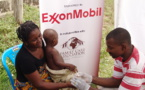 ExxonMobil continues the good fight against Malaria