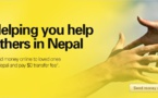 Western Union Helps rehabilitate survivors of Nepal's deadly earthquake