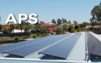 Arizona Public Service ranks amongst the top 10 Solar Utilities in the U.S in 2014