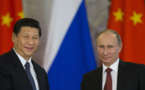Russia Turns to China Instead of Europe
