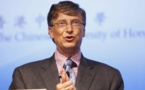 Bill Gates: Sell the Dollar, Buy the Yuan
