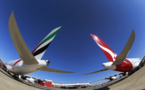 Airlines at War for priority positioning in the Global Market
