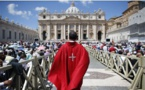 The Bank of Vatican's Profit Rose More than 20 Times