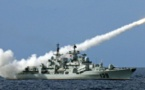 New Supersonic Cruise Missile in China - a Challenge for the United States
