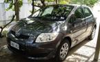 Toyota to recall 1.37 million vehicles over Takata bag fiasco