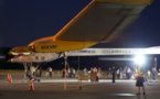 Solar Impulse 2 trip to Hawaii cancelled