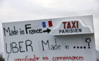 Uber Heads are Arrested in France