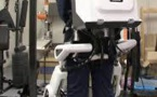 The Advent of High-Tech Exoskeletons