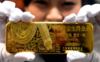China Increased its Gold Reserves