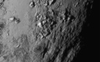 New Horizon Reveals Mountains On Pluto – Leading To The Possibilities Of On-Going Geological Activities