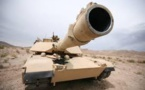 US Army to Soon Get Next Generation 120mm Tank Ammunition