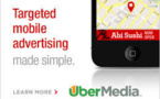 UberMedia' Location Visit Optimization System Launched