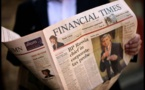 Pearson to Sell FT