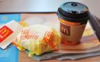 McDonald's Profit Drops 13%, Yet New Items on Breakfast Menu