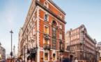 Scotland Yard is Now Also a Luxury Hotel Brand