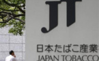 Japan Tobacco Acquires Logic Technology