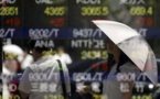 Western markets shrug off volatility in the Chinese market