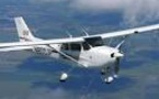 NASA Crashed the Second Cessna 172 for Science