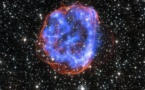 Stars Are Partly Made Of Lithium