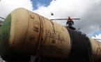 US-Russia Oil Imports: No Room for Geopolitics when Business Comes to Play