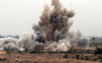 U.S to provide Air Support to Syrian Rebels
