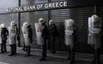 Greek Markets Plunge Amidst Hushed Talks for Debt Bailout