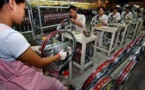 Survey Finds China's Manufacturing Index at a Two-Year Low