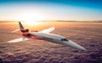 Airbus: London - New York for One Hour