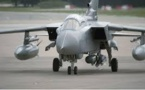 Iraqi Air Campaign by UK against Islamic State Extended Until 2017