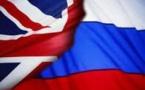 Russia-UK Diplomatic Row Worsens Even as Russia Continues Pressure Against Ukraine