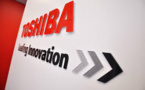 Toshiba To be Excluded from the Nikkei 400 for Fraud with Reporting