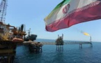 Iran Will Present 45 Oil and Gas Projects in London