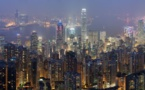 Hong Kong's Economic Growth Surpassed Forecasts
