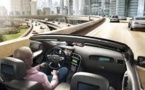 Automated Vehicle – The Most Hyped Emerging Technology of 2015