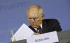 Germany to have a surplus budget for two consecutive years