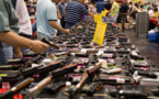 Arms Exports: Are the USA on the verge of losing leadership?