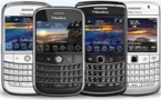 Blackberry Business Model Changing in India and Elsewhere