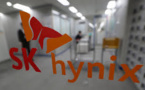 SK Hynix to Spend $ 26 billion on Two New Plants