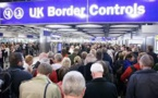 UK's Foreign Population Highest Ever, Set to cross 8 million